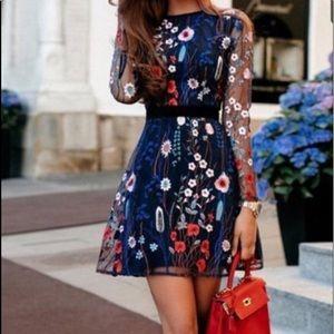 CBR dress